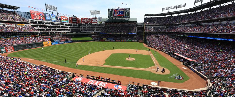 Hello Texas Rangers Fans!