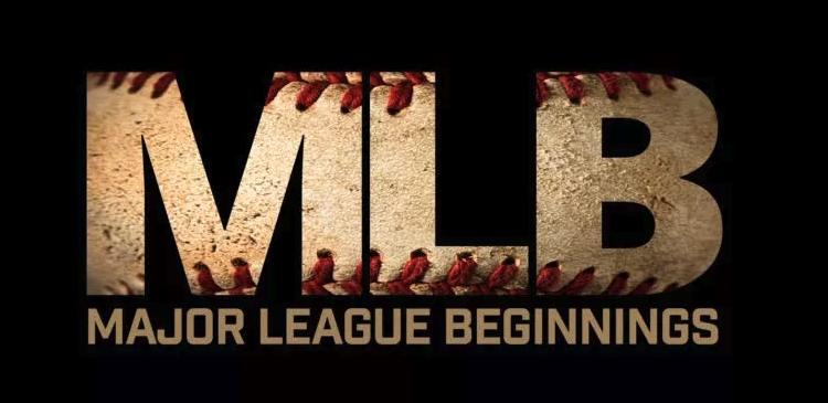 MLB Beginnings